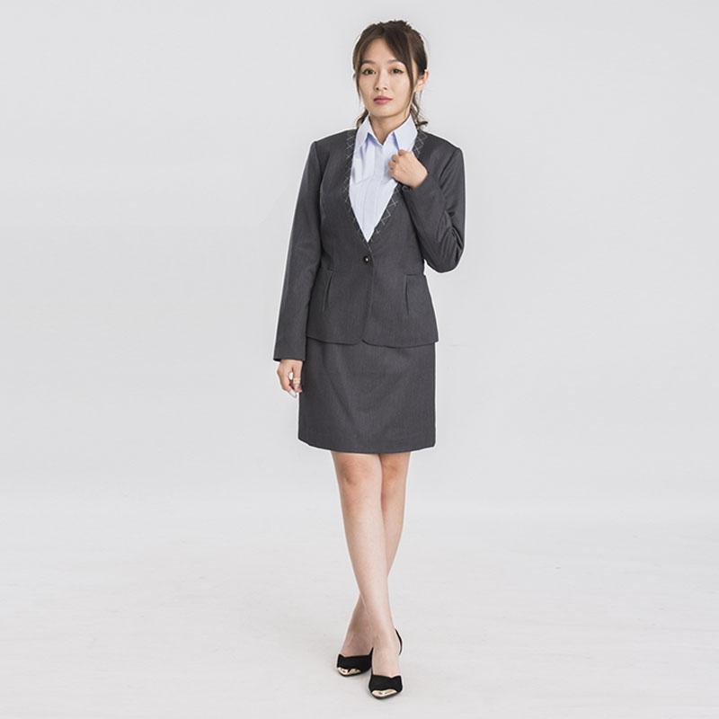 女套裝C32
