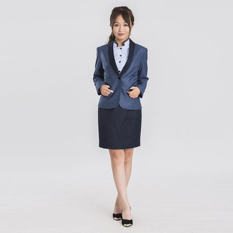 女套裝C34