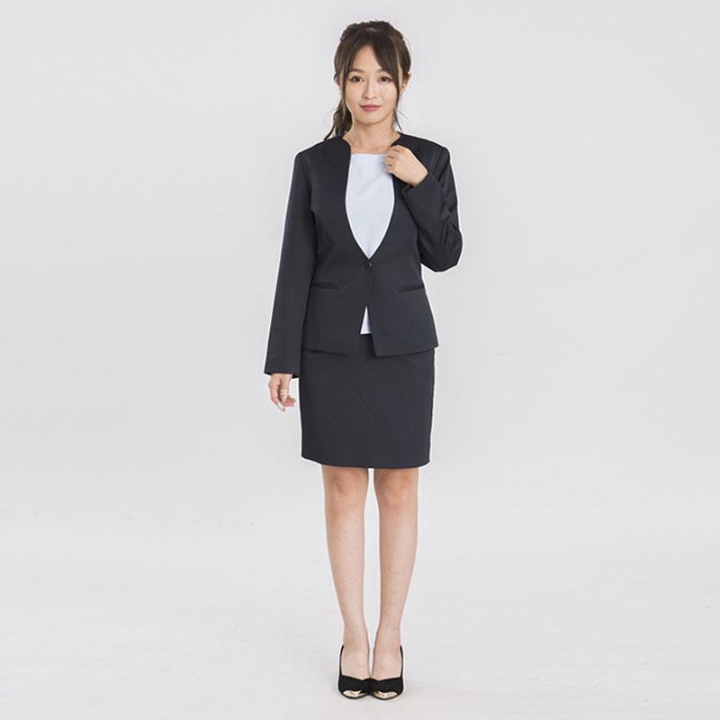 女套裝C35