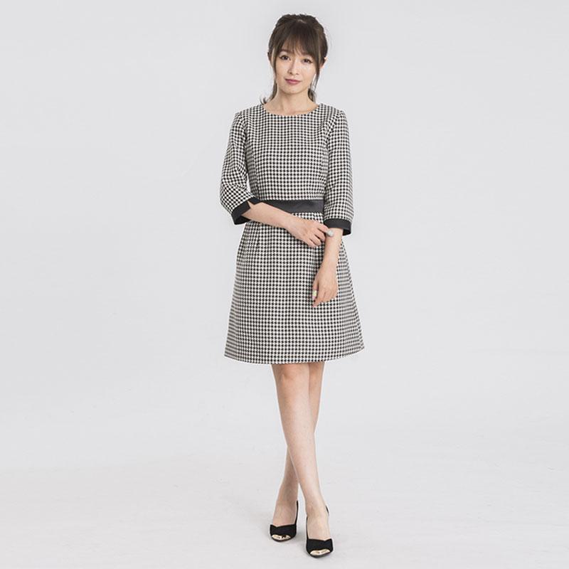 女套裝E15