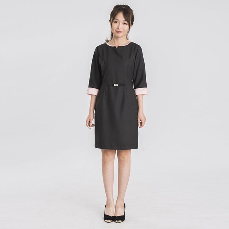 女套裝E19