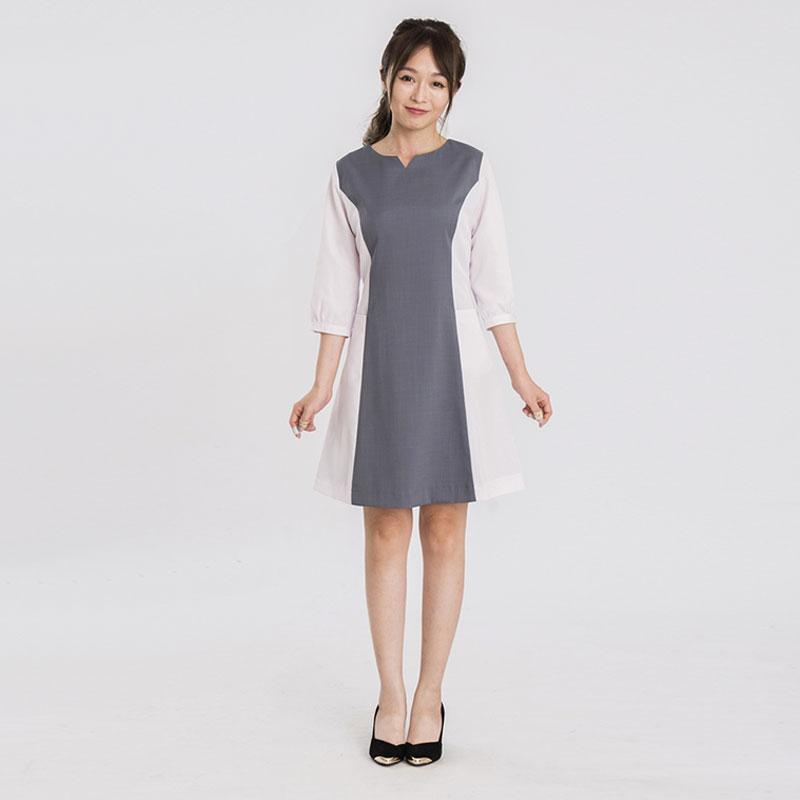 女套裝-洋裝