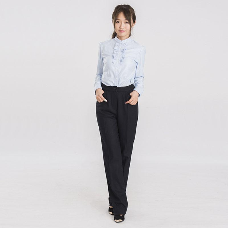 女套裝-襯衫