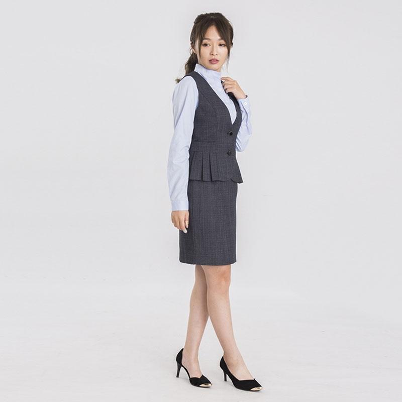 女套裝A63
